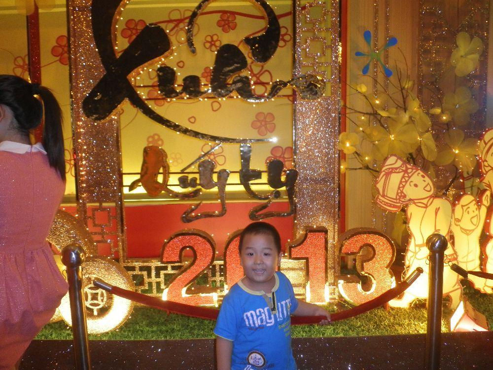 Noel Sài Gòn và tôi